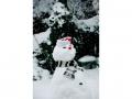 smiley-snowman