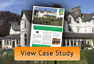 Best Western Direct Mail Case Study