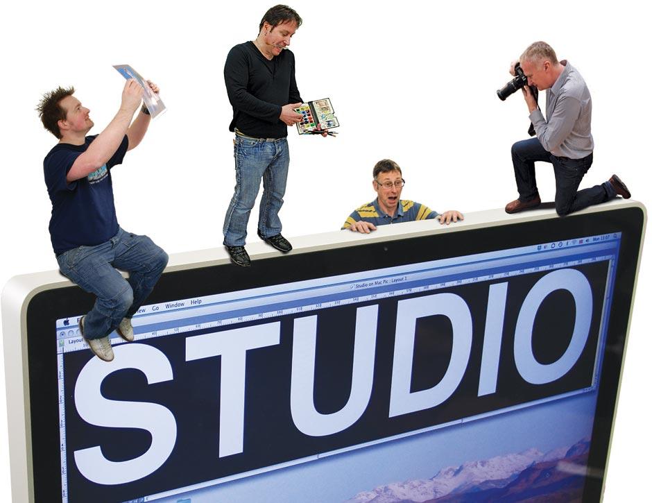Design Studio Team