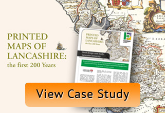 Lancaster University Books Case Study